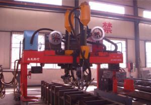 门式埋弧焊机